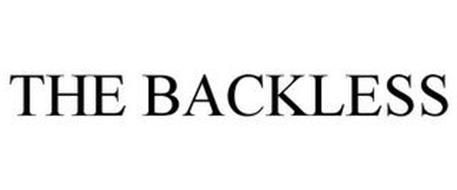 THE BACKLESS