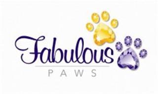 FABULOUS PAWS
