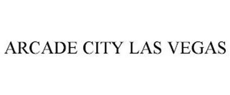 ARCADE CITY LAS VEGAS