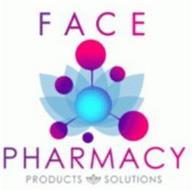 FACE PHARMACY PRODUCTS SOLUTIONS