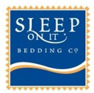 SLEEP ON IT BEDDING CO.