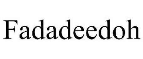 FADADEEDOH