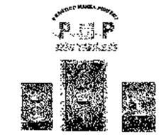 PMP DISC TARGETS