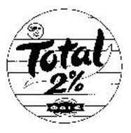 TOTAL 2%