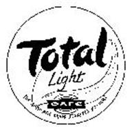 TOTAL LIGHT THE AUTHENTIC GREEK STRAINED YOGHURT
