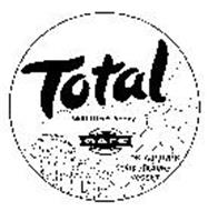 TOTAL WITH GREEK HONEY THE AUTHENTIC GREEK STRAINED YOGURT