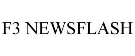 F3 NEWSFLASH