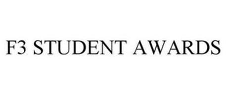 F3 STUDENT AWARDS