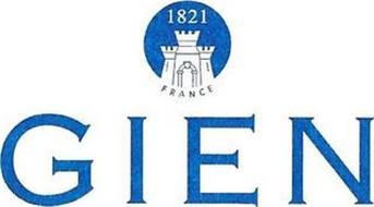 GIEN 1821 FRANCE