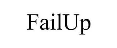 FAILUP