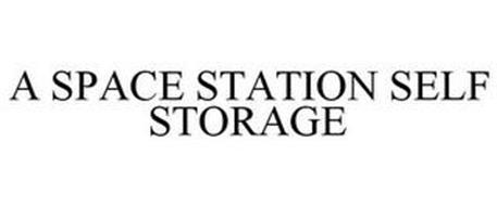 A SPACE STATION SELF STORAGE