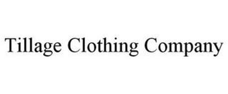 TILLAGE CLOTHING COMPANY