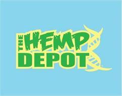 THE HEMP DEPOT