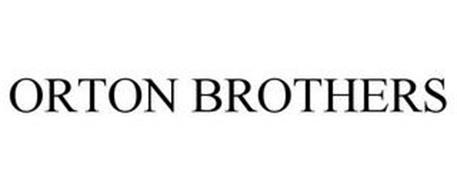 ORTON BROTHERS