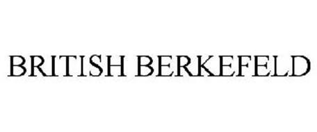 BRITISH BERKEFELD