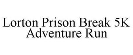 LORTON PRISON BREAK 5K ADVENTURE RUN
