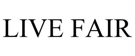 LIVE FAIR
