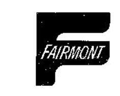 FAIRMONT F