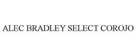 ALEC BRADLEY SELECT COROJO
