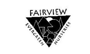 FAIRVIEW EVERGREEN NURSERIES