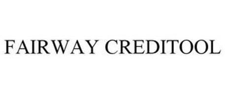 FAIRWAY CREDITOOL