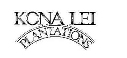 KONA LEI PLANTATIONS