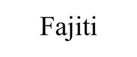 FAJITI