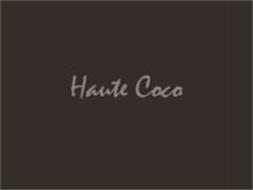 HAUTE COCO