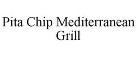 PITA CHIP MEDITERRANEAN GRILL