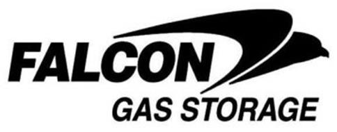 FALCON GAS STORAGE
