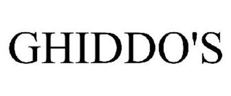 GHIDDO'S