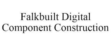 FALKBUILT DIGITAL COMPONENT CONSTRUCTION