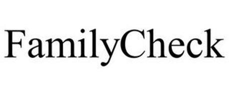 FAMILYCHECK