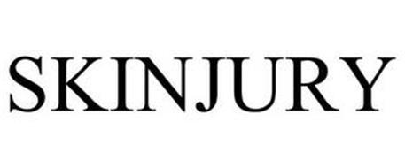 SKINJURY Trademark of FALLIEN COSMECEUTICALS, LTD  Serial