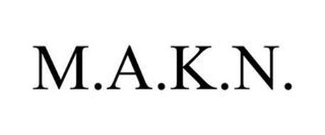 M.A.K.N.