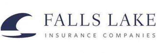 Falls Lake Insurance Companies Trademark Of Falls Lake