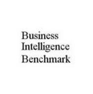 BUSINESS INTELLIGENCE BENCHMARK