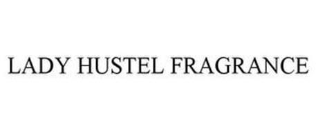 LADY HUSTEL FRAGRANCE