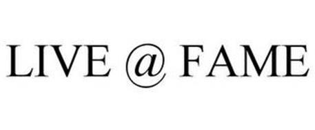 LIVE @ FAME