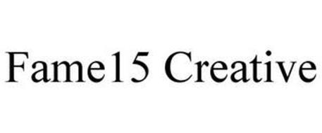 FAME15 CREATIVE