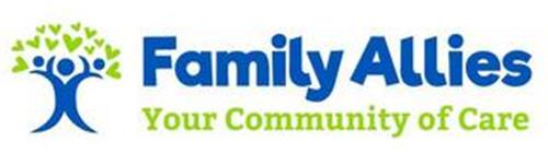 FAMILY ALLIES YOUR COMMUNITY OF CARE