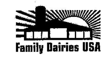 FAMILY DAIRIES USA