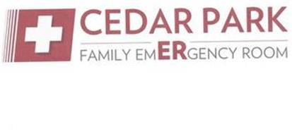CEDAR PARK FAMILY EMERGENCY ROOM