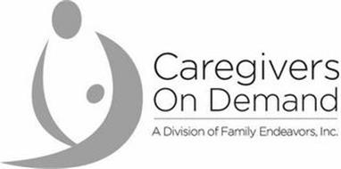 CAREGIVERS ON DEMAND A DIVISION OF FAMILY ENDEAVORS, INC.