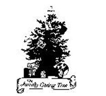 10 YEARS WISH WISH WISH WISH THE FAMILY GIVING TREE