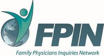 FPIN FAMILY PHYSICIANS INQUIRIES NETWORK