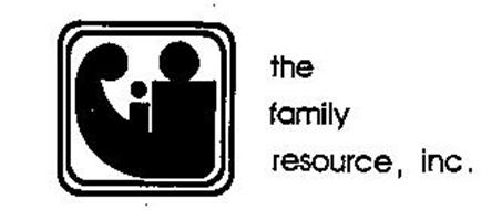 THE FAMILY RESOURCE, INC.