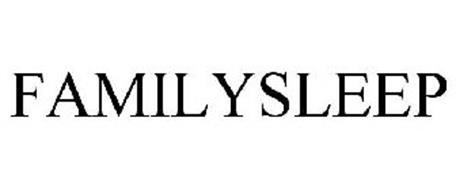 FAMILYSLEEP