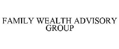 FAMILY WEALTH ADVISORY GROUP