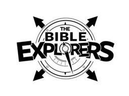 THE BIBLE EXPLORERS